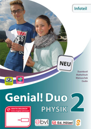 Genial! Duo Physik 2