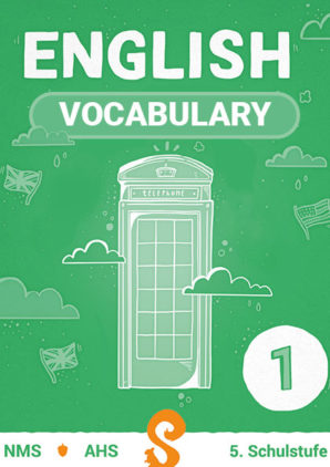 English Vocabulary for MORE! 1